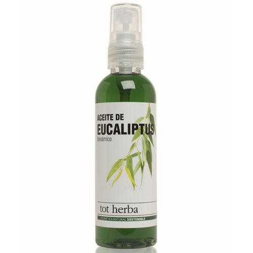 aceite eucaliptus balsámico