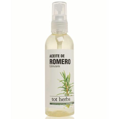 aceite de romero estimulante tot herba
